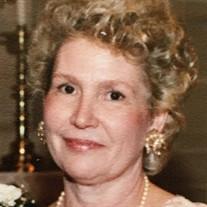 Lillian Estelle Moore Holden
