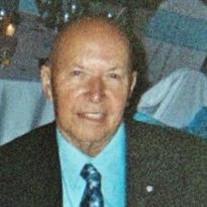 William Eugene Carter