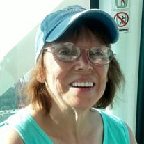 Linda Shy