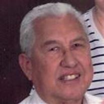Gabino R. Ponce Sr.