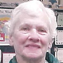 Margaret R. (Dolson) LaBeff
