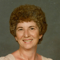 Laura June Pettigrew