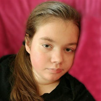 Michaella JoAnne Tafelsky