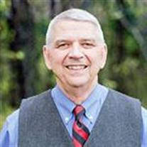 Dr. George W. Mitchell III