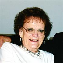 Margaret Ann Woita