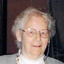 Theresa A. Miller