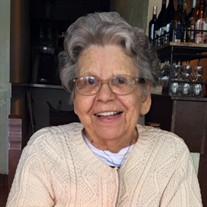 June K. Roberts