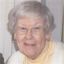 Mrs. Elizabeth Carolyn Blumenberg