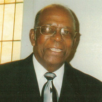 James W.  Hampton
