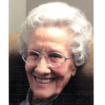 Lena Elizabeth  Hodge