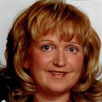 Kathy Ann Hathorn