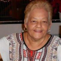 Elisa Valentin Rosario