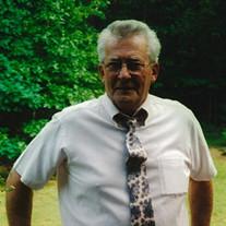 David Birkett