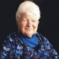 Agnes Mangler