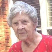 Shirley Anne Costango