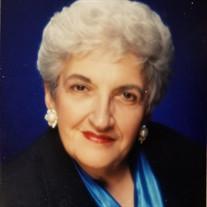 Marie A. McShane