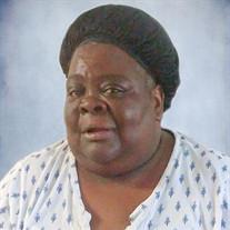 Edna M. Collick