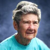 Wilma June Parker