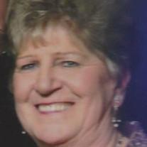 Janice E. (Behling) Rausch