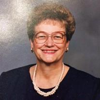 Barbara Marie Laub