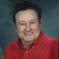 John Lindsey Stanford