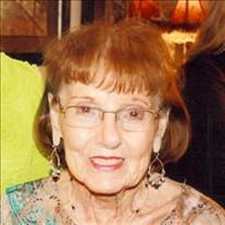 Doris M. Perry