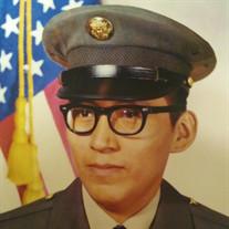 Oliver Meninick Jr.