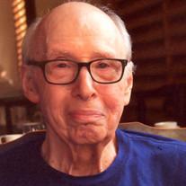 Myrton Rosenberg