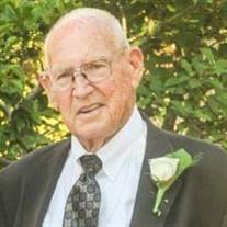 Gerald William Bortz