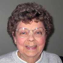 "Marjorie ""Marge"" Lucille Jefferson"