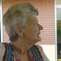 Annis Sue Prater