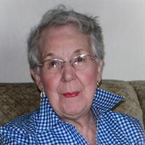 Dorothy H Glore