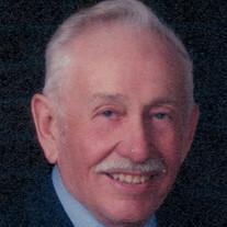 Willard G. Pfeiffer