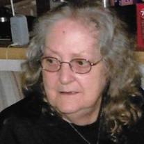 Lola Jean Hays
