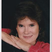 Doyce Ann Straetker