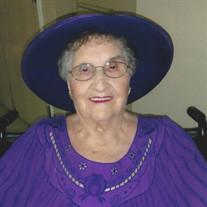 Anna Mae Lacy