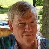 Larry Dexter  Davis