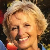 Nancy Bates Ludewig