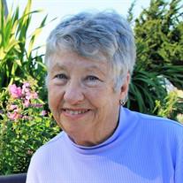 Patricia Ann Niemietz