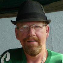 Robert E. Warner