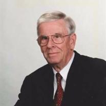 John Ulysse Bell, III