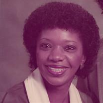 Mrs. Sara P. Gilbert