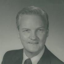 Harold Thomas Vincent