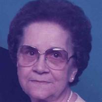 Juanita Bunner