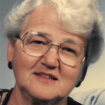 Marjorie I Rehmert