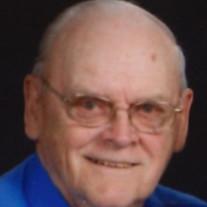 Walter Allen Schultz