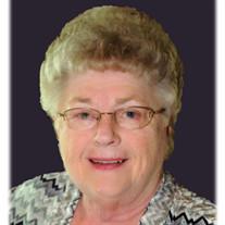 Arlene M. Rank