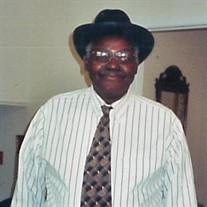 Mr. Charles C. Ivey, Sr.
