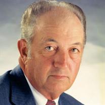 Harold Dale Harrison