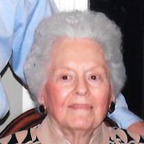 Mary Beatrice Lee